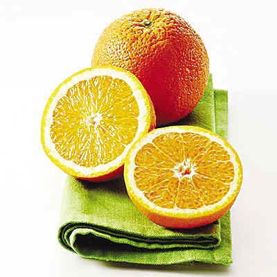 如何挑选味美的橙子