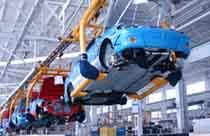 【背景】数据显示,2008年11月,国内22家主要乘用车企业总销量35.97万辆,同比下滑达16%,创中国车市6年最大跌幅。<br>前11月,19家汽车工业重点企业累计实现利润656.28亿,同比下降0.53%,12月车企普遍存在低价冲量现象,预计19家重点企业集团全年利润为负的可能性很大。