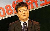 北京大学副校长 海闻