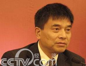 全国政协常委、新希望集团董事长刘永好致辞
