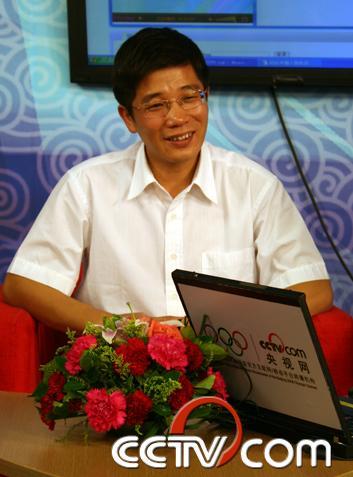 中国人民抗日战争纪念馆副馆长、副研究馆员:李宗远