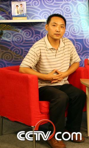 中央党史研究室副研究员、《中共党史资料》副主编:李树泉
