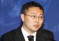 王庆:有条件的中国企业该出手时就出手