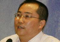 赵晓:四万亿元救市方案出台更提前一点更好