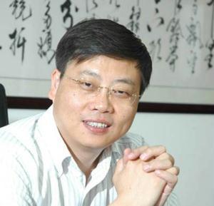 栾润峰:北京金和软件董事长、总裁