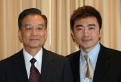 温总理接见经济频道报道组
