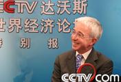 专访渣打银行全球集团CEO